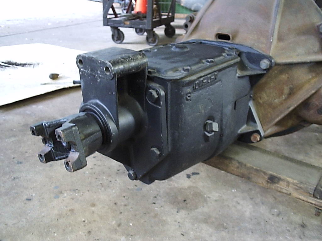 All Chevy chevy 205 transfer case : fordmann.com | 4x4 Van: Transmission and Transfercase